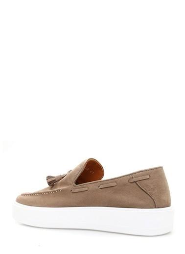 Que Ayakkabı Vizon